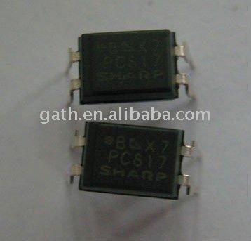 Ic интегральные схемы PC817