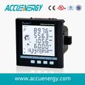 Accuenergy IIE Modbus energía