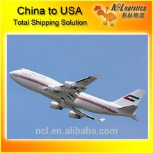 air sea shipping from Foshan to San Antonio,TX
