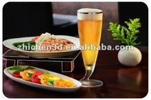 2014 hot home decoration promotional gifts Christmas gifts 3D PP lenticular placemat 0143
