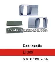 Car other exterior accessories with Auto handle door