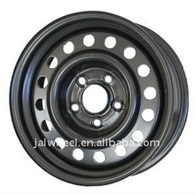 "17"" Steel Rims for North American Market"