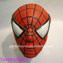 masque rade mask,Halloween Latex Mask/latex party mask\fuuny mask/batman mask