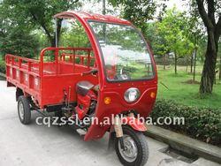 three wheeler motorcycle (cabin)