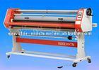 1600 NSTM hot & cold mount laminating machine