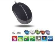 x5tech new design wired usb optical Mouse