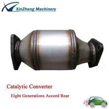 Catalytic Converters for Accord
