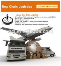 international logistics from shenzhen to laredo