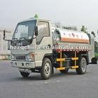 2011 New Type Mini Refuel Tank Truck