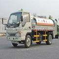 jac 2011 novo tipo mini caminhão tanque de reabastecimento