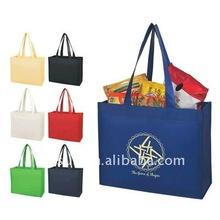 PP non woven Bag Cheap grocery bag Promtional shopping bag