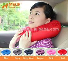 Vibrating Massage Neck Pillow