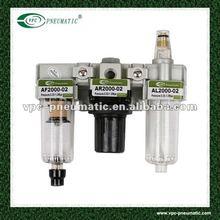 FRL combination (pneumatic components)