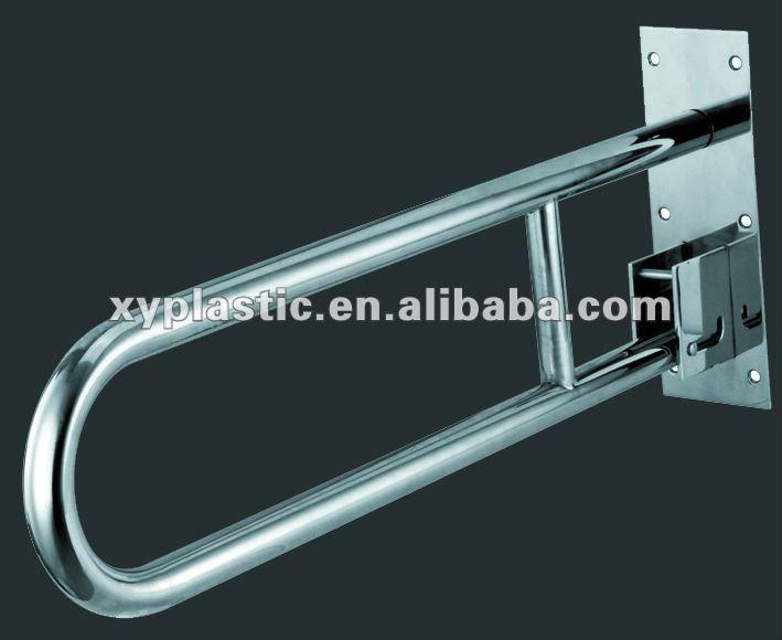 Soporte Baño Minusvalidos: cuarto de baño para discapacitados y el uso de la barra de soporte