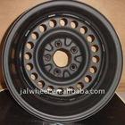 5x114.3 Cheap Car Steel Wheel of 16''