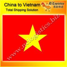 professional freight forwarder vietnam