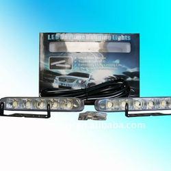 LED daytime running light