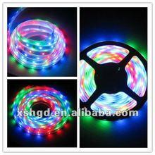 High performance magic/dream color digital 5050 Flexible led strip