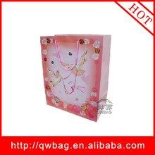 Paper Gift Bag women bag