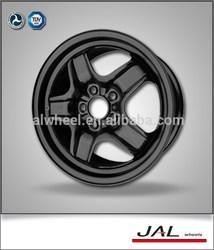 Best Sales Big Vent Hole 16x6.5 Steel Car Wheel Rim