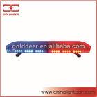 Magnetic Led Lightbar Emergency Warning Light Bar for Police Car
