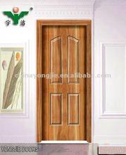 china wholesale indian door designs interior door solid oak