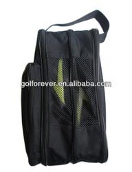 double decker golf shoes bag
