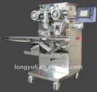 Apple Strudel making machine, encrusting machine, food processing machinery