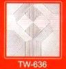 Embossed PVC Facing /PVC laminate sheet