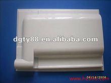 OEM large Vacuum forming inner plastic tray
