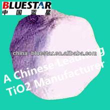 stable quality titanium dioxide rutile R-818