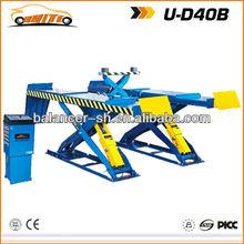 Garage equipment of scissor lift U-D40B
