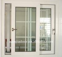 aluminum framed double glazed sliding window/guangzhou szh doors and windows co.,ltd