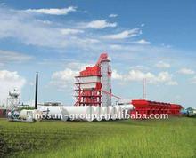Asphalt mixing plant, asphalt hot mix plant SAP120