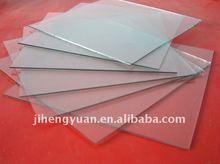 1.5mm sheet glass