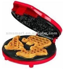 Animal Shape Circus waffle maker
