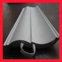 plaster of paris moulding