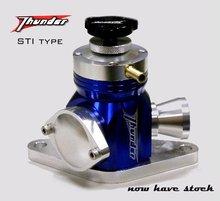Thunder BOV Blow off Valve for Subaru impreza STI