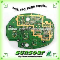 PCBA laser stencil SMT PCB assembly