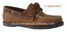 2013 New Production Classic Slip On Men Boat Shoes
