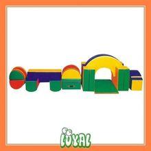 stuffed rhino toy