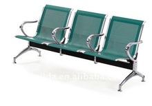 steel /metal hospital waiting chairs