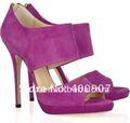 baratos de china zapatos para damas al por mayor de moda sandalia zapatos de las señoras zapatos de tacón alto