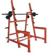 Lateral rowing /Fitness equipment gym machine