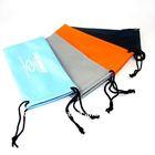 100% polyester microfiber digital print bag/pouch