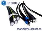 ABC Cable 0.6/1KV Duplex cable chow shepherd bull