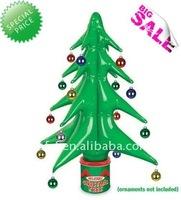 Inflatable Christmas Tree