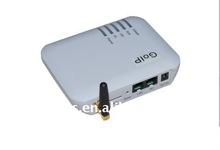 high-quality 1 port GOIP, gsm voip gateway 1 sim card for call termination,IMEI changeable