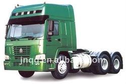 sinotruk steyr 6x4 tractor truck ZZ4256N2946C1/N1VA-1
