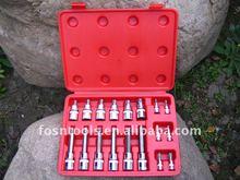 FS7032 professional torx Socket auto tool kit